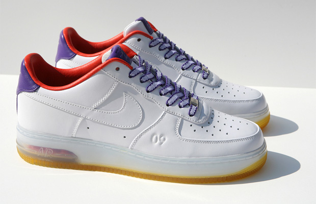 exclusive nike air force 1