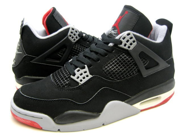 bf40c3cf05e Kanye West   Amber Rose Coupled Up in Nike Air Jordan 3 s   4 s ...