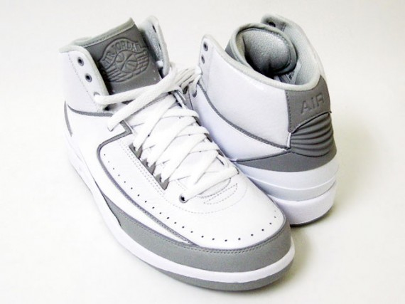 Air Jordan 25e Anniversaire Collection Blanche Par Burton JI1C1Joyg