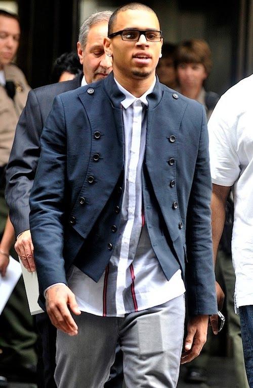 Chris Brown Tha Chroniclez Online Magazine