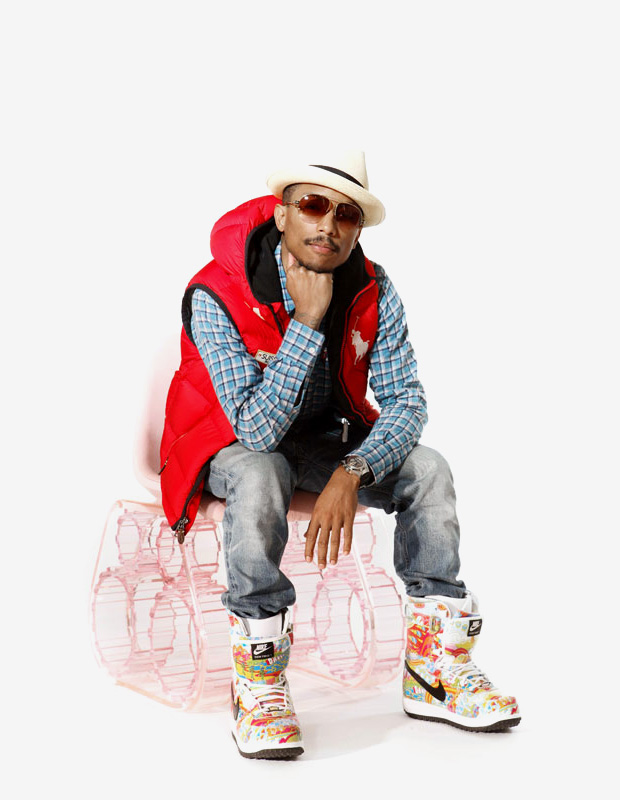 Pharrell Williams x Galerie Emmanuel Perrotin Showcase The Tank ChairPharell Williams   Tha Chroniclez Online Magazine. Tank Chair Pharrell Williams Price. Home Design Ideas